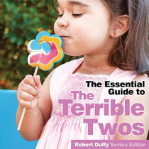 Terrible Twos: The Essential Guide by Robert Duffy, 9781910843789