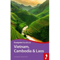 Vietnam, Cambodia & Laos by Andrew Spooner, 9781911082620