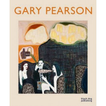Gary Pearson: Short Fictions by Liz Wylie, 9781911164500
