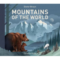 Mountains of the World by Dieter Braun, 9781911171706