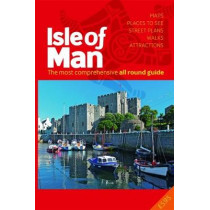 The All Round Guide to the Isle of Man 2018/19: The most comprehensive guide by Sara Donaldson, 9781911177340