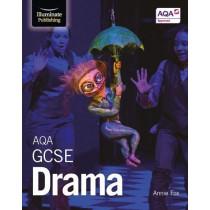 AQA GCSE Drama by Annie Fox, 9781911208211