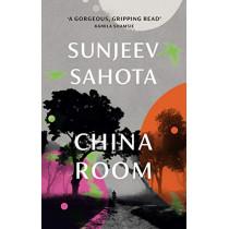 China Room by Sunjeev Sahota, 9781911215851