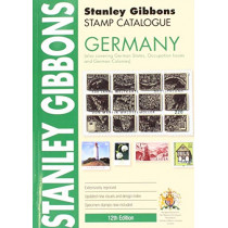 Germany Catalogue by Hugh Jefferies, 9781911304227