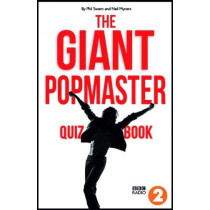 The Giant Popmaster Quiz Book by Phil Swern, 9781911346807