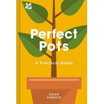 Perfect Pots by Simon Akeroyd, 9781911358701