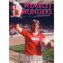 Wembley Wonders: Bristol City's 1986 Freight Rover Trophy by Richard Lathan, 9781911408406
