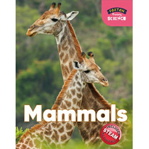 Foxton Primary Science: Mammals (Key Stage 1 Science) by Nichola Tyrrell, 9781911481911