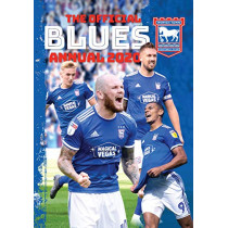 The Official Ipswich Town FC Annual 2020, 9781911502739