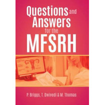 Questions and Answers for the MFSRH by Paula Briggs, 9781911510185