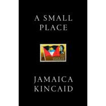 A Small Place by Jamaica Kincaid, 9781911547099