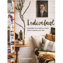 Individual by Jessica Bellef, 9781911632399
