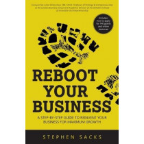 Reboot your Business by Stephen Sacks, 9781912009213