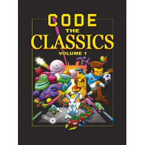 Code the Classics Volume 1 by David Crookes, 9781912047598