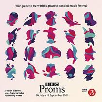 BBC Proms 2021: Festival Guide, 9781912114085