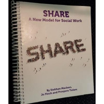 Share: A New Model for Social Work by Siobhan Maclean, 9781912130696