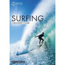 Surfing: A Beginner's Guide by Alf Alderson, 9781912177127