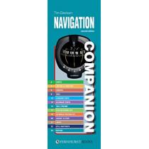 Navigation Companion by Tim Davison, 9781912177196