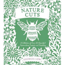 Nature Cuts by Georgia Low, 9781912217335