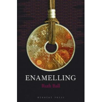 Enamelling by Ruth Ball, 9781912217458