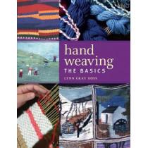 Hand Weaving: The Basics by Lynn Gray Ross, 9781912217793