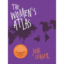 The Women's Atlas by Joni Seager, 9781912408092