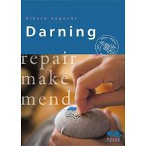 Darning: Repair Make Mend by Hikaru Noguchi, 9781912480159