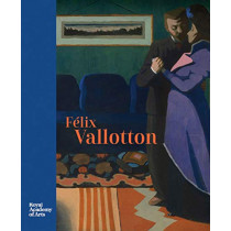 Felix Vallotton by Dita Amory, 9781912520046