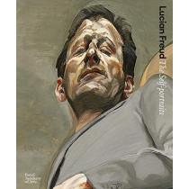 Lucian Freud: The Self-portraits by David Dawson, 9781912520060