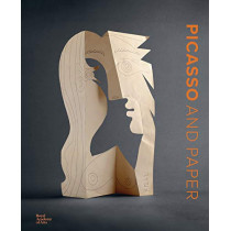 Picasso and Paper by Ann Dumas, 9781912520176