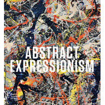 Abstract Expressionism by David Anfam, 9781912520398