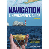 Navigation: A Newcomer's Guide by Sara Hopkinson, 9781912621040