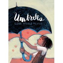 Umbrella by Elena Melville, 9781912650125