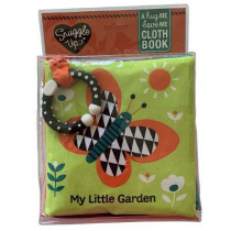 My Little Garden by Wendy Kendall, 9781912756476