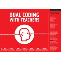 Dual Coding for Teachers by Oliver Caviglioli, 9781912906253