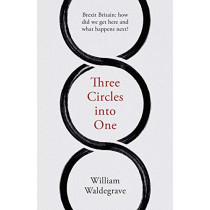 Three Circles Into One: Brexit Britain: How Did We Get Here and What Happens Next? by William Waldegrave, 9781912914104