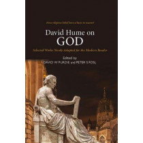 David Hume on God by David Purdie, 9781913025496