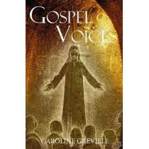Gospel Voices by Caroline Greville, 9781913181215