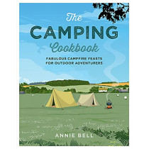 The Camping Cookbook by Annie Bell, 9781914239076