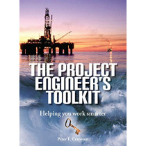 The Project Engineer's Toolkit by Peter F Cranston, 9781916054912
