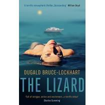 The Lizard by Dugald Bruce-Lockhart, 9781916129269