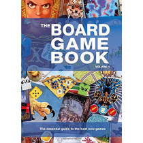 The Board Game Book: Volume 1 by Owen Duffy, 9781916456204