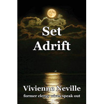 Set Adrift: Former clergy wives speak out by Vivienne Neville, 9781916498303