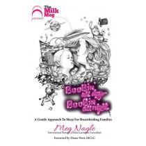 Boobin' All Day Boobin' All Night: A Gentle Approach To Sleep For Breastfeeding Families by Meg Nagle, 9781925049114
