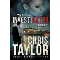 The Investigator by Chris Taylor, 9781925119053