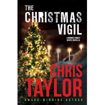 The Christmas Vigil by Chris Taylor, 9781925119176