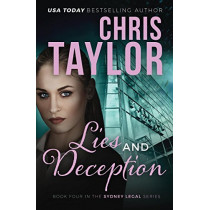 Lies and Deception by Chris Taylor, 9781925119527