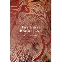 The First Boomerang by Paul Bryden, 9781925706499
