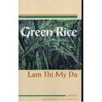 Green Rice by Da, 9781931896139