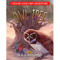 Owl Tree by R A Montgomery, 9781933390802